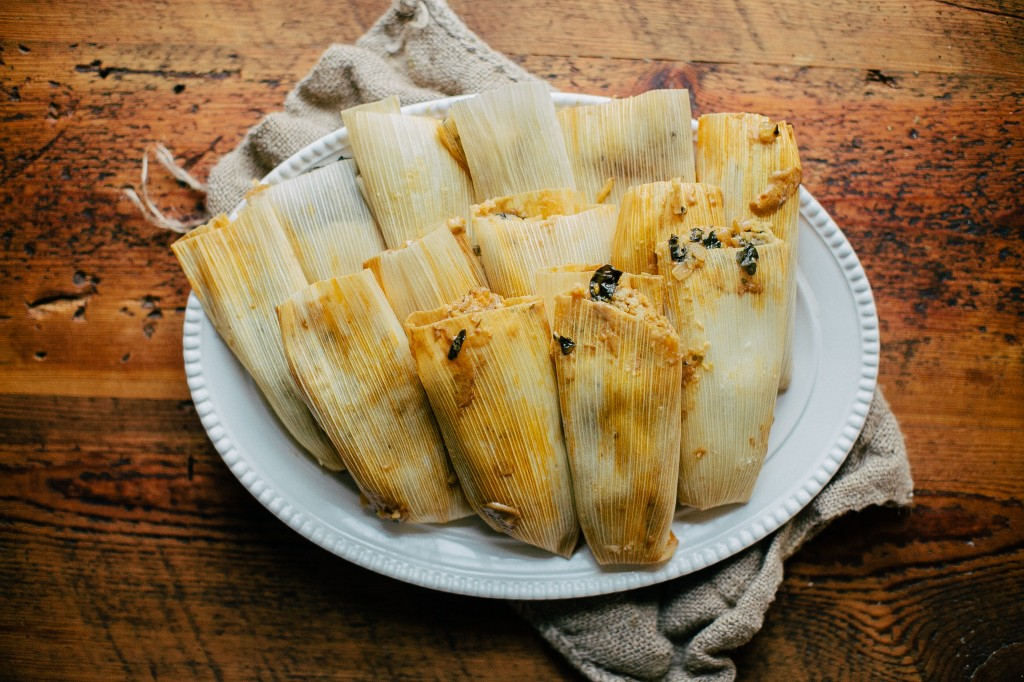 HY Tamales warm-15